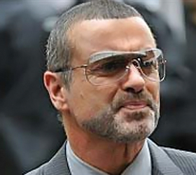 George Michael denies special treatment in prison