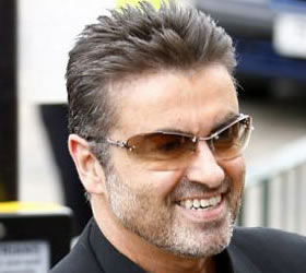 George Michael released from prison