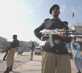 Govt plans conducting operation in Karachi