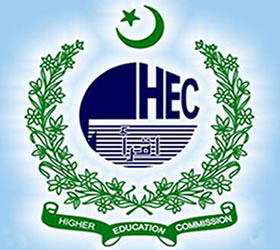 HEC excuses itself from degree verification