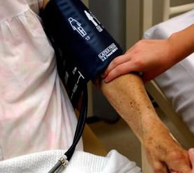 High blood pressure switch could one day be turned off