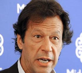 Imran Khan flood appeal raises over 100,000 pounds