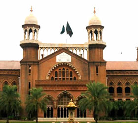 LHC rejects petition of reopening late Z. A. Bhutto case
