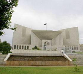 SC holds constitutional provisions under challenge, come into effect