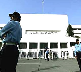 National Assembly passes two bills