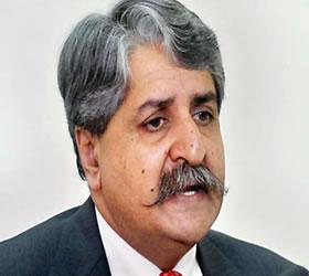 Naveed Qamar reviews natural gas demand-supply position