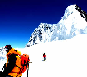Pakistan's peaks attracted 24 expeditions this season
