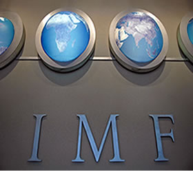 IMF meets amid threat of currency war
