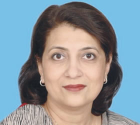 PPP believes in strengtheing democratic values: MNA Fauzia Wahab