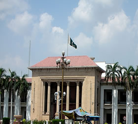 Punjab Assembly passes amendment to rules of procedure