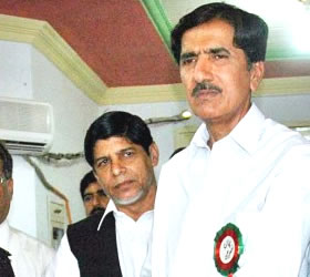 Punjab to distribute seed, fertiliser among growers