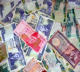Rs 2.19 billion deficit budget of LDA approved