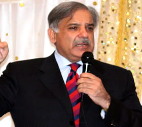 Shahbaz phones PM, regrets bad remarks by PML-N leaders about Bhutto