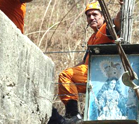 Survival Doubtful for Trapped Ecuadorean Miners