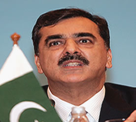 Teachers helped nation in fighting terrorism, natural calamities: Gilani