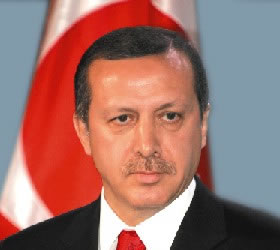Turkish PM to visit Pakistan on 12-13 Oct