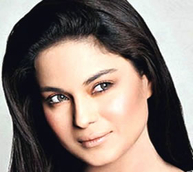 Veena Malik shares her sob story on 'Bigg Boss 4'