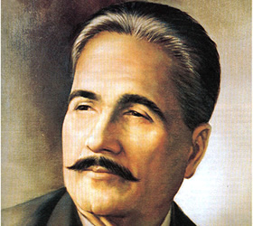 Iqbal's teachings provide way out of crises: Grandson