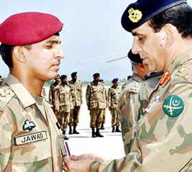 23 Brigadiers promoted to Major General rank