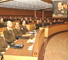 65th Formation Commanders Conference commences