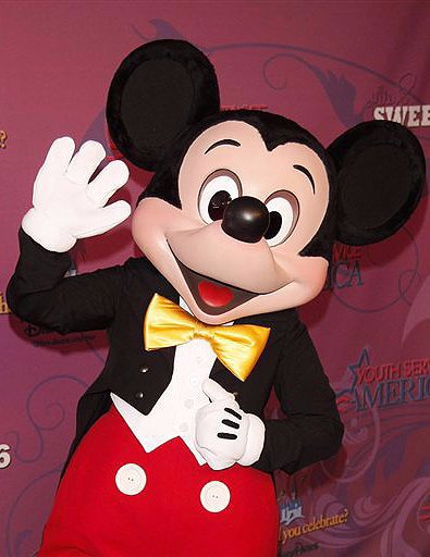 80 years ago, Mickey Mouse steamed onto entertainment scene