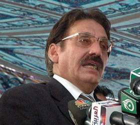 Administering justice job of state organs: CJ
