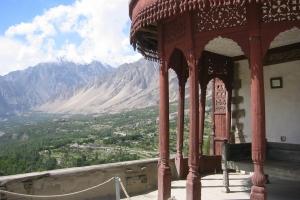 Gilgit Valley 1