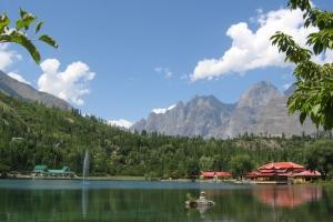 Gilgit Valley 2