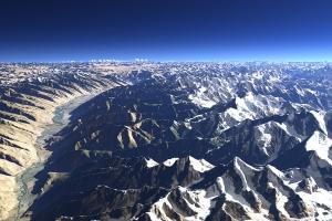 Gilgit Valley 4