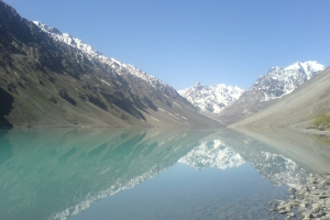 Gilgit Valley 6