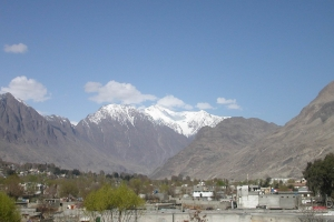 Gilgit Valley  7