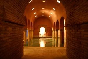 Istanbul's bath house 7