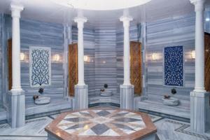 Istanbul's bath houses 2
