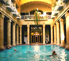 A guide to Istanbul's bath houses