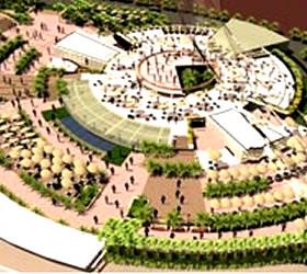 A leisure facility for Karachi soon