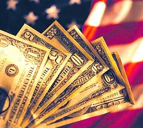 American economy exhibits unhealthy zombie look