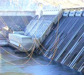 Big hydropower contract rules being relaxed