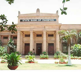 SBP to observe six-day working week from 27th
