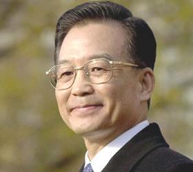 Chinese Premier Wen Jiabao to visit Pakistan next month