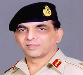 Army refutes any gun pointing incident at Federal ministers