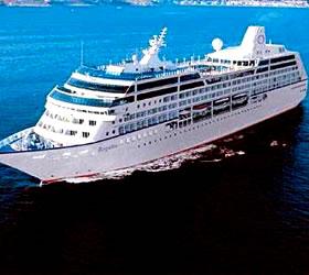 Crippled cruise ship expected in San Diego Thursday
