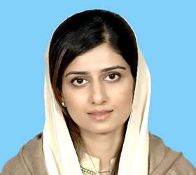 Govt gives Rs. 20 billion subsidy to public monthly: Hina Rabbani