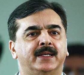 Process of devolution must be completed by June 30, 2011: Gilani
