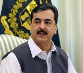PM takes notice of sale of precious land in Balochistan