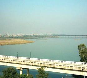 IRSA increases Punjab's water share for Rabi season