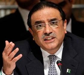 Pakistan has great potential to achieve higher economic growth: Zardar