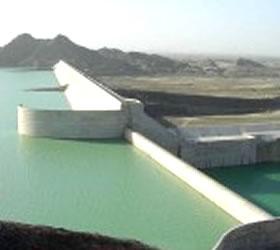 Mirani Dam Affected People Demand Compensation