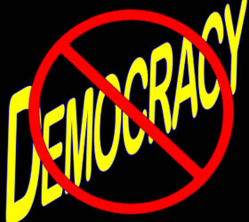 Our democracy needs surgery