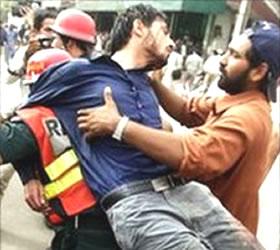 Pakistan Ahmadi man forcibly exhumed in Lahore