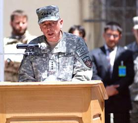 Pakistan to be taken onboard on peace efforts in Afghanistan, says General Petraeus